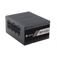 CORSAIR High Performance SFX SF450 Modular Power Supply EU Version Maitinimo šaltiniai