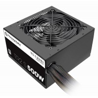 THERMALTAKE TR2 S 500W 80PLUS 12cm Ultra-quiet Fan 3 years warranty Maitinimo šaltiniai