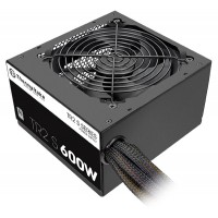 THERMALTAKE TR2 S 600W 80PLUS 12cm Ultra-quiet Fan 3 years warranty Maitinimo šaltiniai