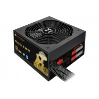 THERMALTAKE Madrid 850W power supply 80Plus GOLD certified 14cm fan ATX 12V V2.3 u. EPS 12V flat cable cablemanagement Maitinimo šaltiniai