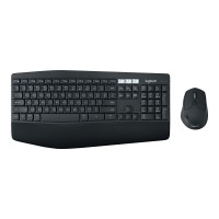 LOGITECH MK850 Performance Wireless Keyboard and Mouse Combo - 2.4GHZ/BT (RUS) Pelės ir klaviatūros