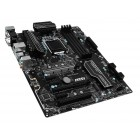 MSI B250 PC MATE, ATX, Socket 1151 Intel procesoriams