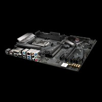 ASUS STRIX B250F GAMING ATX LGA1151 Socket 4xDIMM max. 64GB DDR4 PCI-E DisplayPort HDMI Intel procesoriams