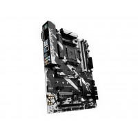 MSI X370 KRAIT GAMING AMD ATX AM4 Socket motherboard AMD procesoriams