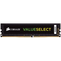 CORSAIR DDR4 2400MHZ 8GB 1x288 DIMM 1.20V Unbuffered 16-16-16-39 RAM atmintis
