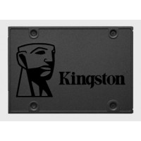 KINGSTON 480GB SSDNow A400 SATA3 6Gb/s 2.5inch 7mm height / up to 500MB/s Read and 450MB/s Write HDD, SSD diskai ir priedai
