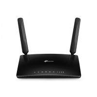 TP-LINK AC1350 Wireless Dual Band 4G LTE Router build-in 4G LTE modem support LTE-FDD/LTE-TDD/DC-HSPA+/HSPA+/HSPA/UMTS/EDGE/GPRS/GSM Tinklo įranga