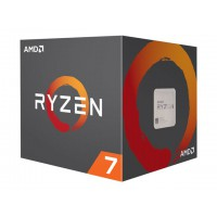 AMD Ryzen 7 2700X AM4 8C/16T 4.3GHz 20MB 105W Procesoriai CPU