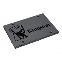 KINGSTON 960GB SSDNOW UV500 SATA3 2,5inch Stand alone drive HDD, SSD diskai ir priedai