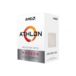 AMD ATHLON 200GE AM4 3.2G 5MB Vega 3 35W Procesoriai CPU