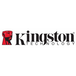 KINGSTON 4GB 2666MHz DDR4 Non-ECC CL19 DIMM 1Rx16 VLP RAM atmintis