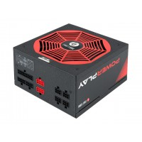 CHIEFTEC PowerPlay 650W ATX 12V 80 PLUS Gold Active PFC 140mm silent fan Maitinimo šaltiniai