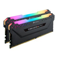 CORSAIR 16GB DDR4 3600MHz 2x8GB Dimm Unbuffered 18-22-22-42 RAM atmintis